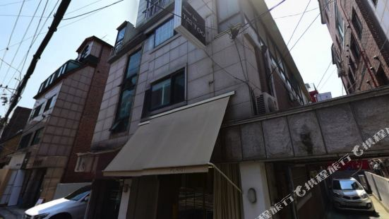 Hong Guesthouse(Female Only)