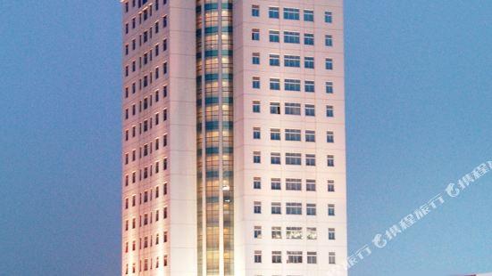 漢中紅葉大酒店