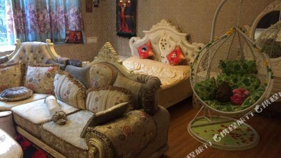 Chongqing Dream Theme Family Hotel
