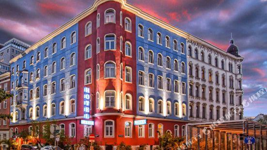 尤尼婭酒店