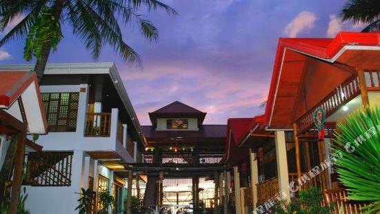 Villa Paulina Beach Resort and Spa