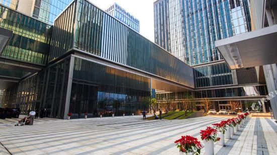 杭州奕居西子國際公寓