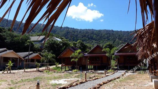 默克安達蘭達村旅館
