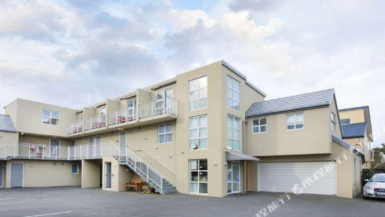 Vita Nova Motel Christchurch