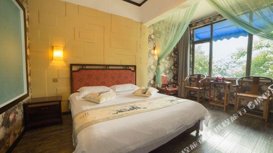 Emeishan Hanling Theme Hotel