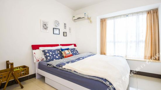 廣州tiya家公寓
