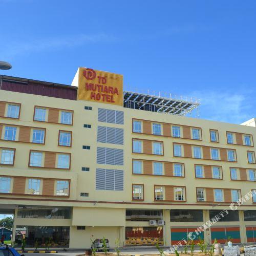 仙本那唐朝珍珠酒店
