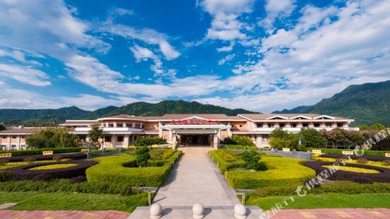 福州連江貴安温泉會議中心酒店