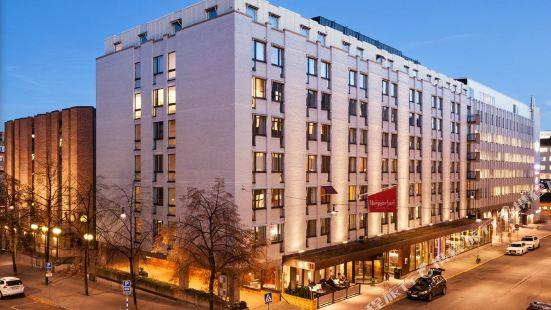 比列雅居酒店
