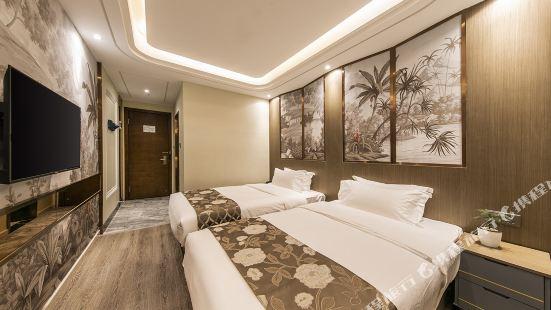 福州國珍商務酒店
