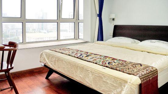 南寧利的公寓