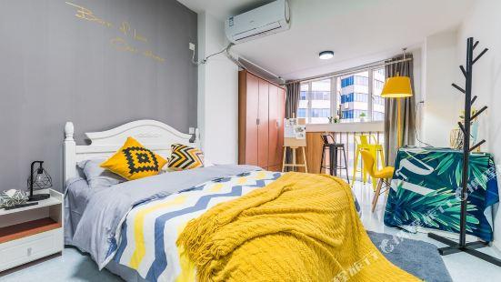 寧波入宿公寓(2號店)