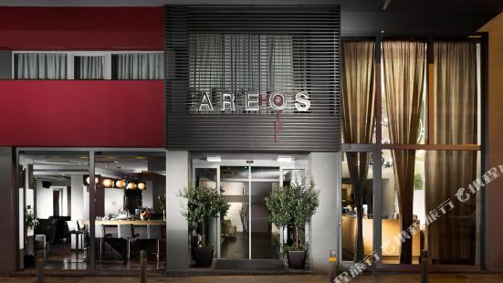 埃里奧斯住宿加早餐旅館