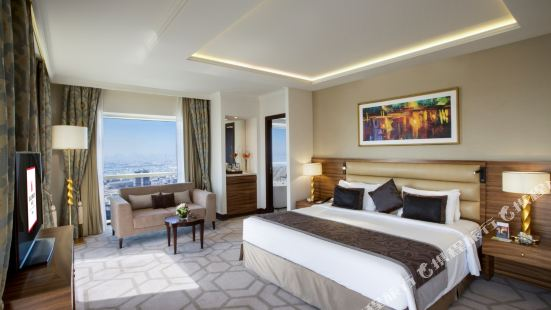 밀레니엄 플라자 호텔 두바이