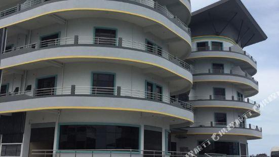 海豐酒店綵船樓