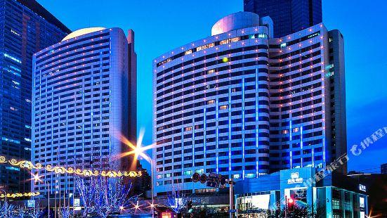 大連富麗華大酒店