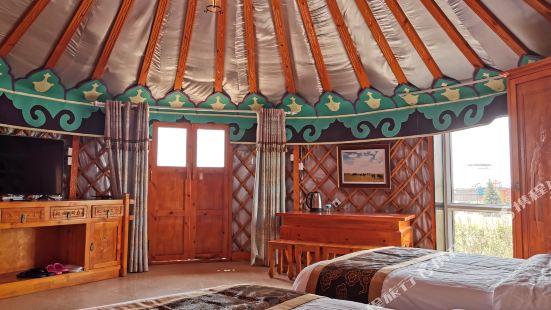 多倫白音部落生態旅遊度假區