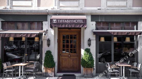 Tiffany Hotel Geneva