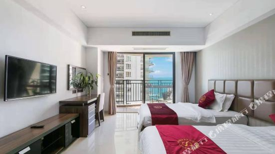 Laihe Seaview Apartment (Sanya Dadonghai)