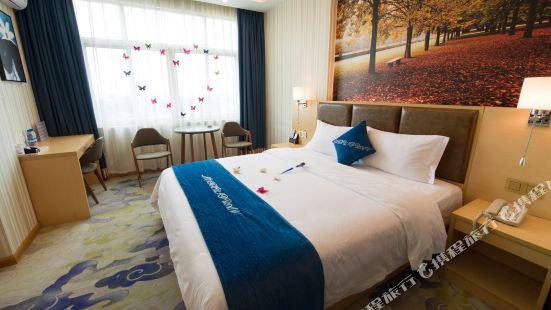 longhuiyuan hotel