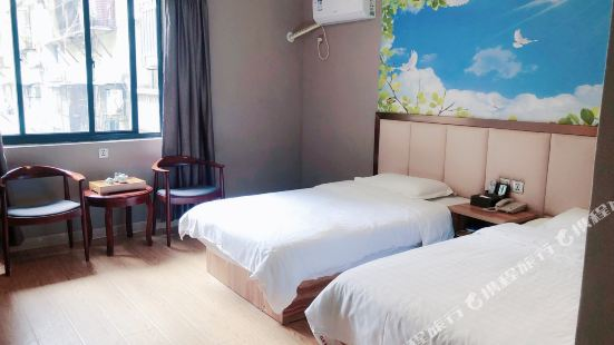 福州榕旺酒店