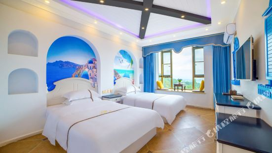 비펑 밸리 시부 런지아 호텔