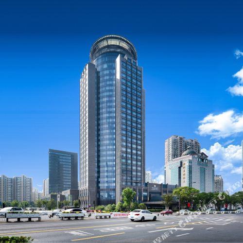 蘇州新城花園麗呈華廷酒店
