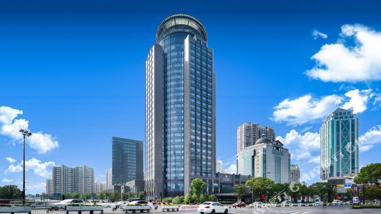 Grand Rezen Hotel New City Garden Suzhou