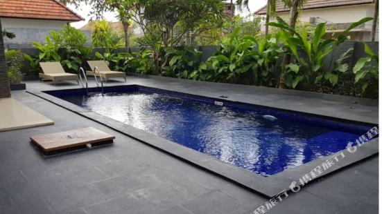 Villa Born Bali