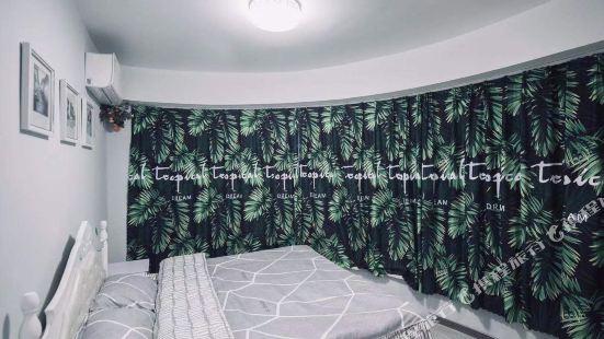 無錫劉華1公寓