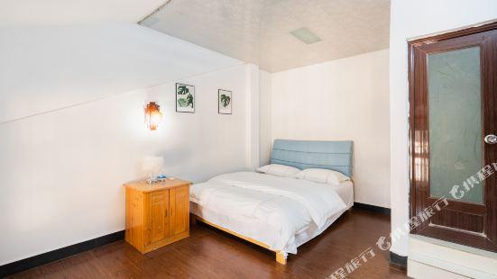 桂林范特西旅行公寓