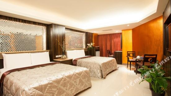 Guide Hotel-Xinyi Branch(Ex HolyPro Hotel)