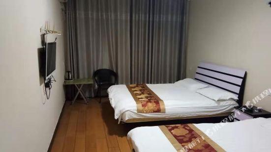 西安盛唐快捷酒店兵馬俑店
