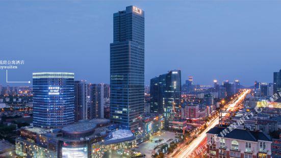 南通悦庭公寓酒店