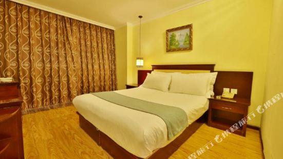 Qianzitong Hotel (Beijing Songyuan)
