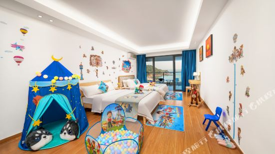 Minjie Ocean Times Holiday Apartment