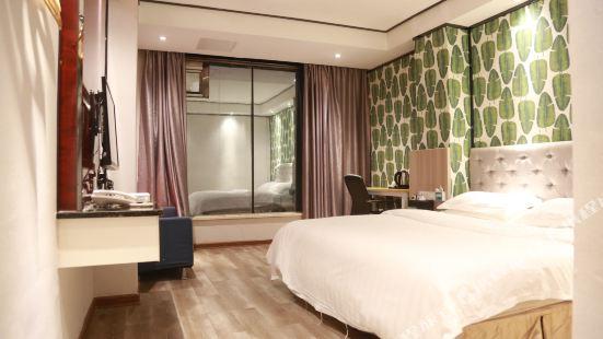 郴州楓雅宜居酒店