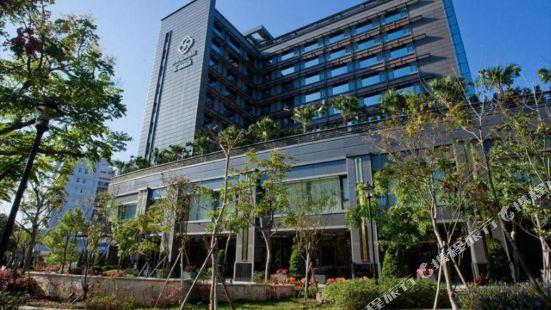 台北香樹花園酒店