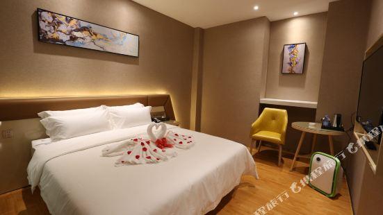 Boke Hotel (Guangzhou Zhujiang New Town)