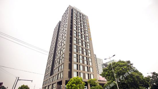 Dingxin Apartment Hotel