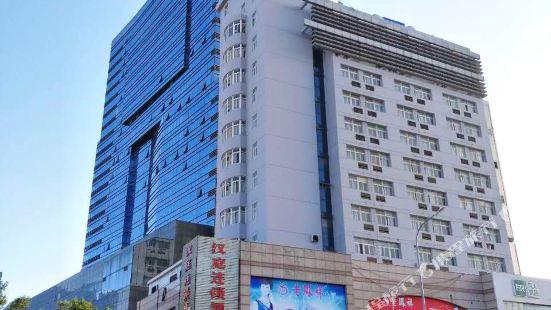 Elan Hotel (Suqian Suning Plaza)