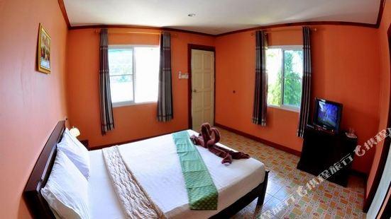 Phi Phi Sand Sea House Krabi
