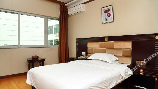 Jinfulin Hotel