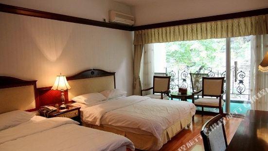 Qingyun Resort