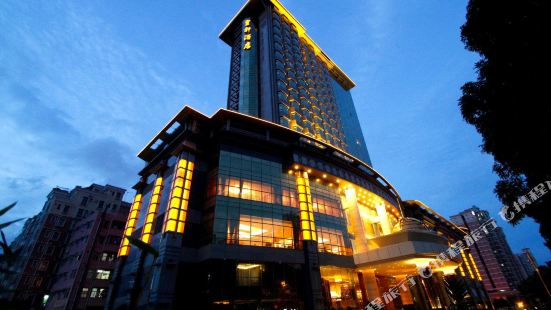 Asta Hotels & Resorts Shenzhen