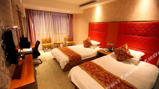 慶元斯託威酒店