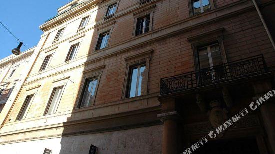 Mama's Collection Montecitorio