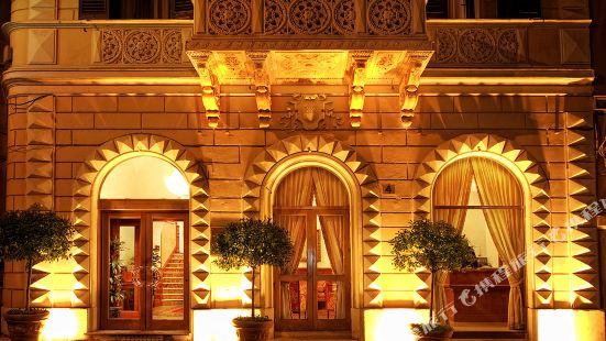 Raffaello Hotel Rome