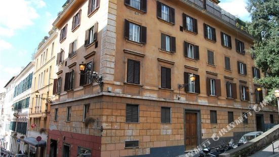 My Suites Piazza di Spagna