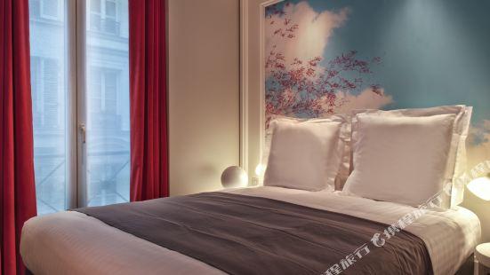巴黎巴西萊酒店